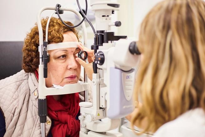 Retina médica y quirúrgica