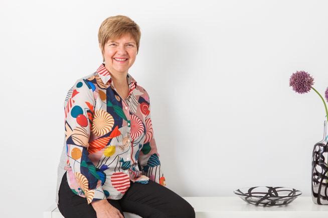 Dra. Anna Williams